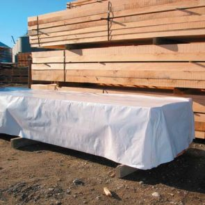 timber protection sheet