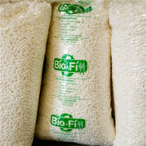 bio fill packaging