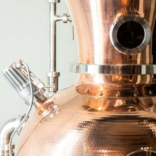 distillery packaging