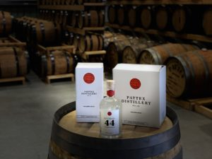 pattex distillery cardboard cartons