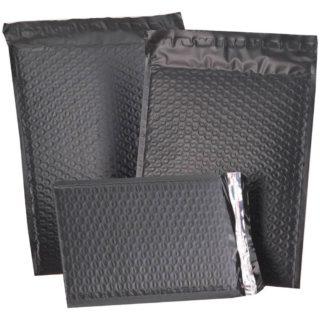 matt black mailer bags