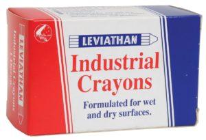 industrial crayons