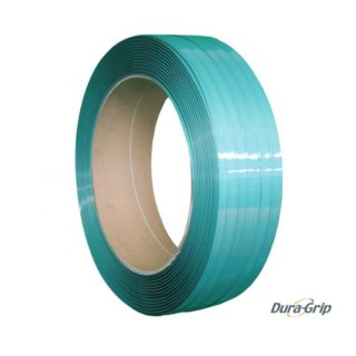 PET polyester strapping roll