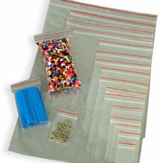 magic seal mail room bags