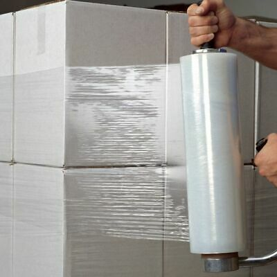 pallet shrink wrap
