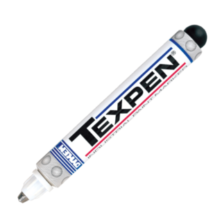 texpen industrial paint marker