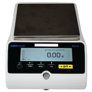 ae adam industrial scales